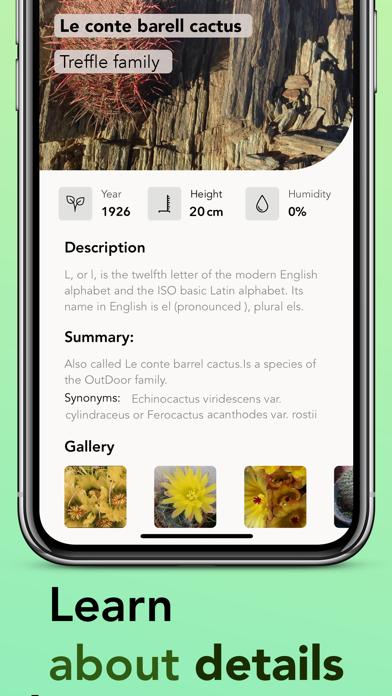 はなの名前 花の名前を調べる 植物の名前 花の名前 - 植物のおすすめ画像4