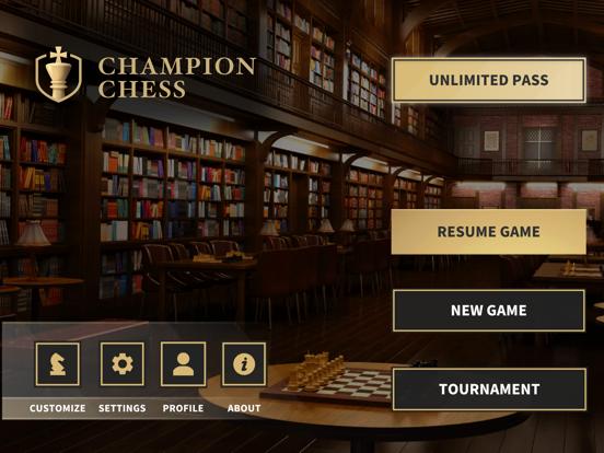 Champion Chess screenshot 10