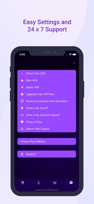 Free Vpn By Free Vpn Org On The App Store