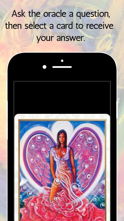 Universal Love Healing Oracle screenshot-4