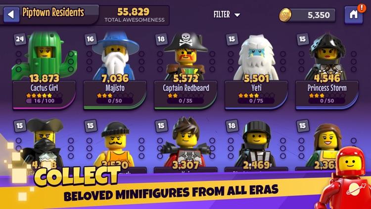LEGO® Legacy: Heroes Unboxed screenshot-0