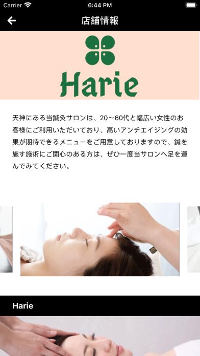 Harie紹介画像3