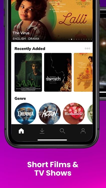 Hungama Play: Movies & TV Show screenshot-5