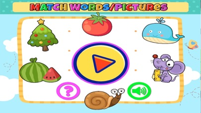 Match Words To Pictures screenshot 1
