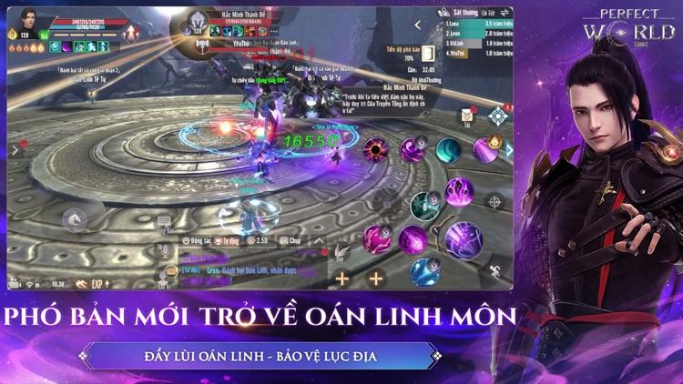 Perfect World VNG screenshot-4