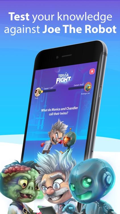 Trivia Fight: Quiz Game screenshot-6