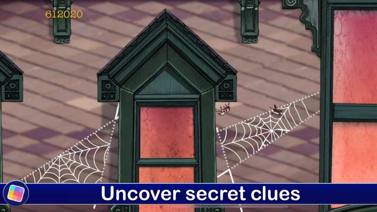 Spider - GameClub screenshot-7