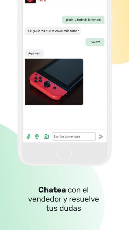Milanuncios - Comprar y vender screenshot-3