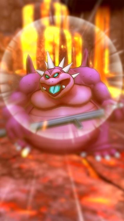 ドラゴンクエストタクト screenshot-6