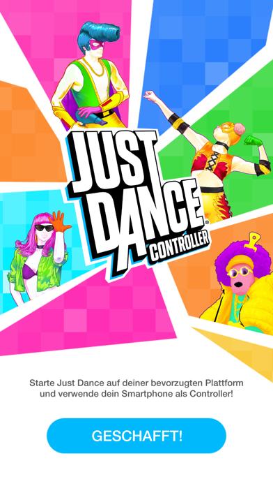 Just Dance ControllerScreenshot von 2