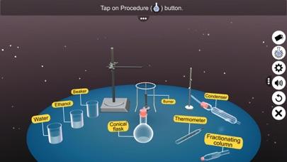 Fractional Distillation screenshot 2