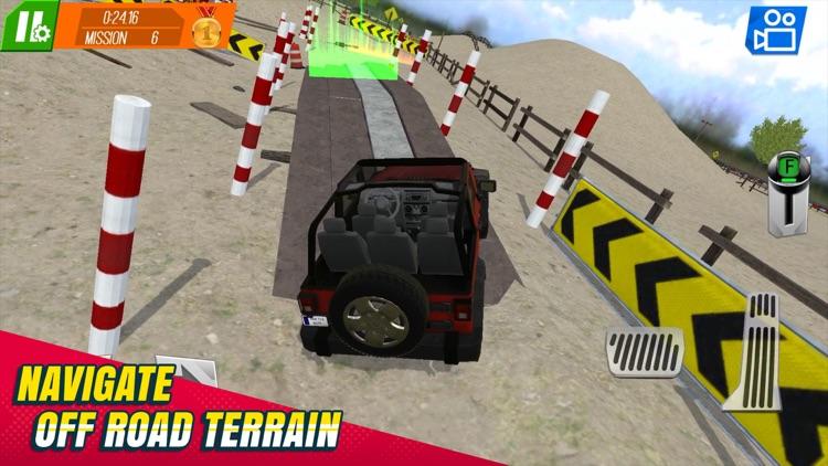 Car Trials: Crash Driver screenshot-3