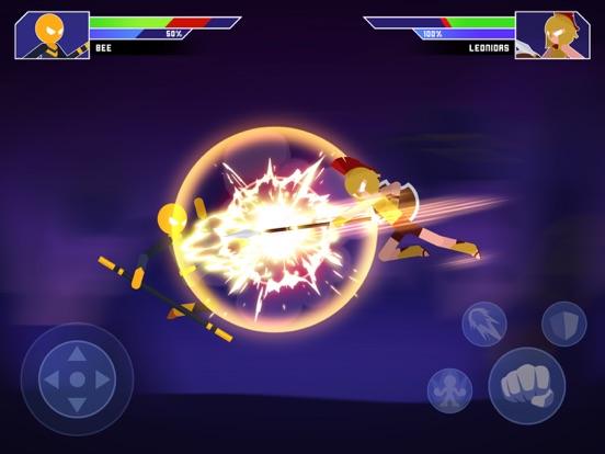 Galaxy of Stick screenshot 7