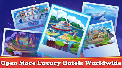 Hotel Diary: Grand Hotel games紹介画像5