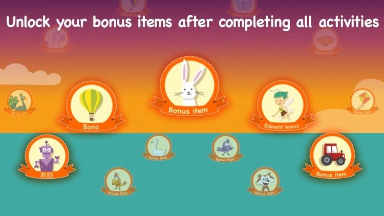 LearnEnglish Kids: Playtime screenshot-6