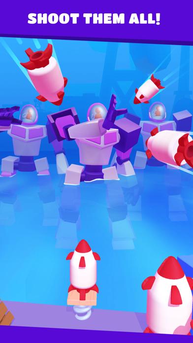 Crowd Blast screenshot 1