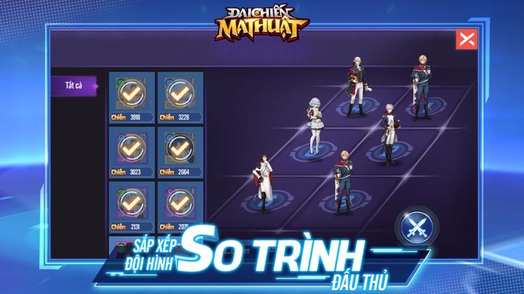 Đại Chiến Ma Thuật screenshot-3