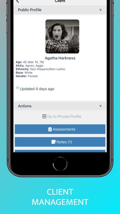 Outreach Grid User screenshot-6