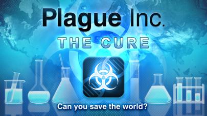 Plague Inc. screenshot one