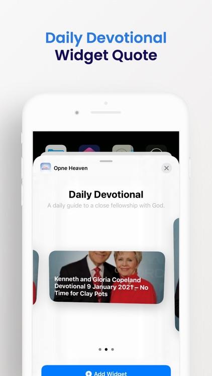 Open Heaven Daily Devotional