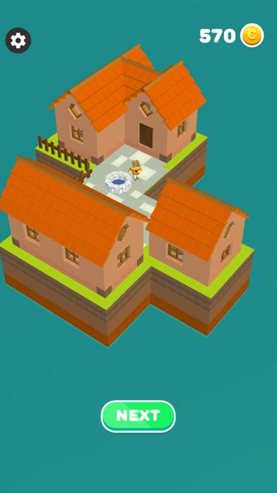 City Build Puzzle screenshot 4