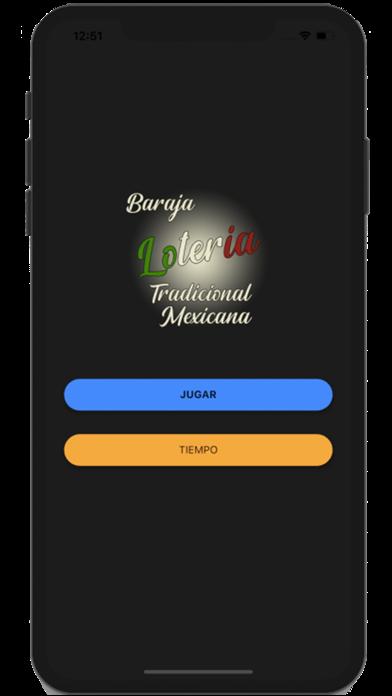 Baraja Lotería MX screenshot 1
