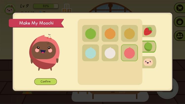 LittleMoochi: Eating & Habit screenshot-3