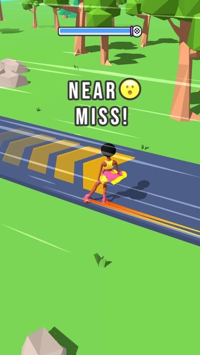 Roller Star screenshot 3