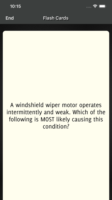 ASE A Series Exam Pro screenshot 6