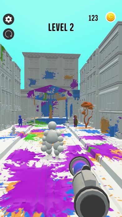 Splash Colors screenshot 2