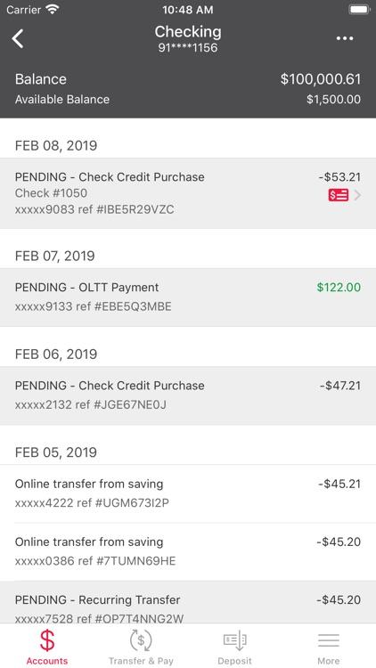 Insight Credit Union screenshot-3