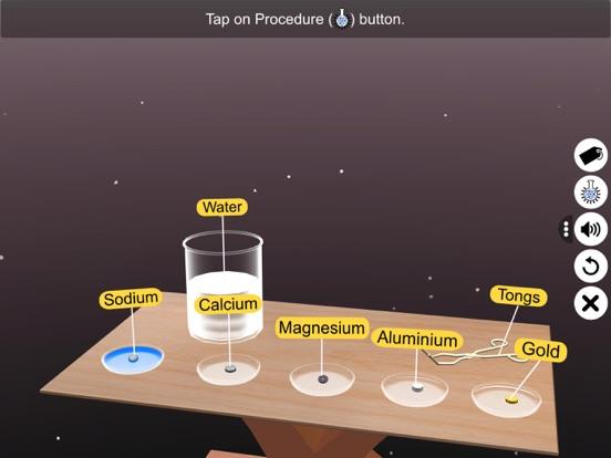 Chemical Property - Water screenshot 9