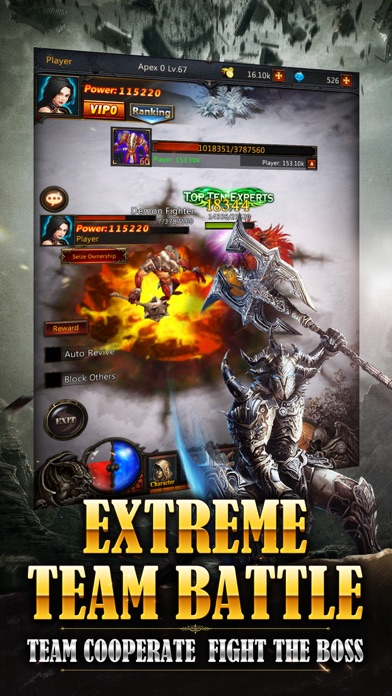 Dark Exile for windows pc