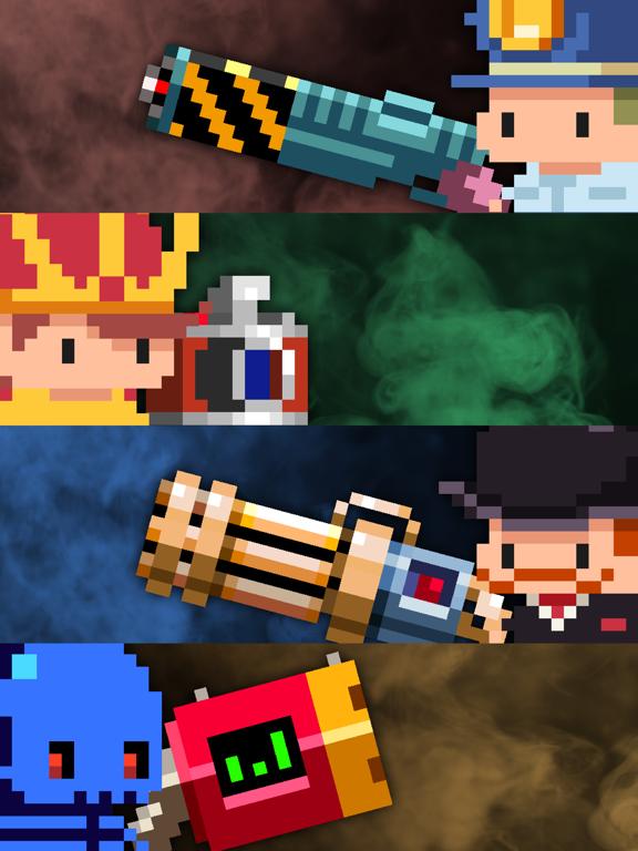 Blast Shot screenshot 9