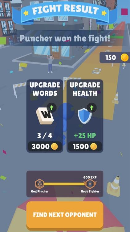 Type Punch screenshot-4