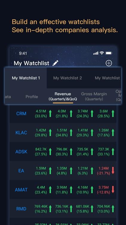 StockAiPro: AI stocks analysis screenshot-4