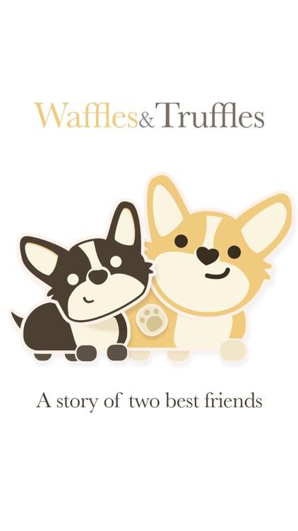 Waffles&Truffles