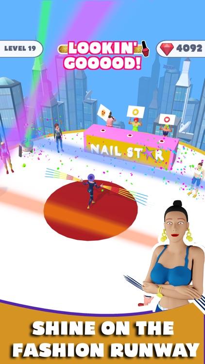 Long Nails 3D screenshot-6