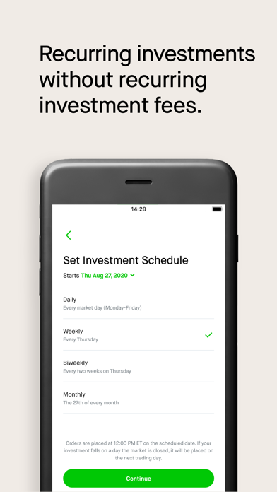 Robinhood: Investing for All wiki review and how to guide