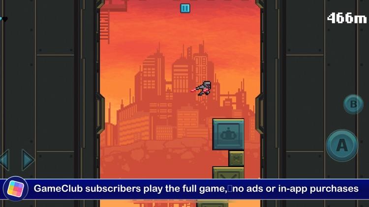 The Blocks Cometh - GameClub screenshot-9