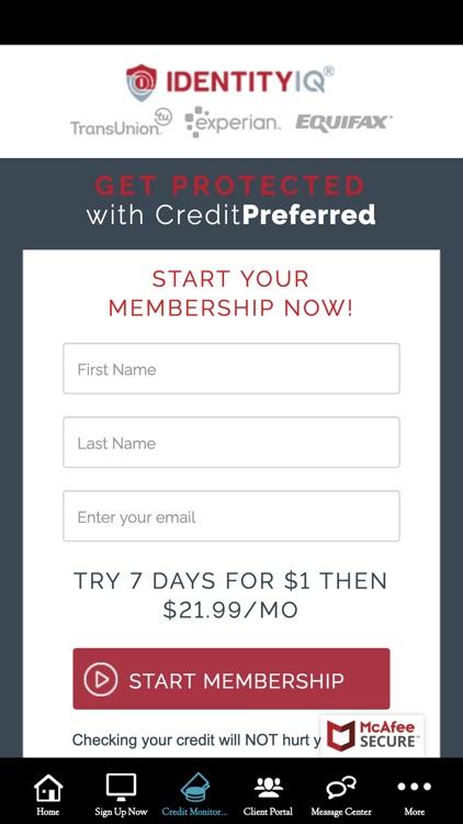 Credit Max Credit Repair App screenshot-7