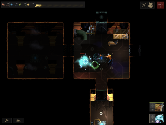 Dungeon of the Endless: Apogee screenshot 13