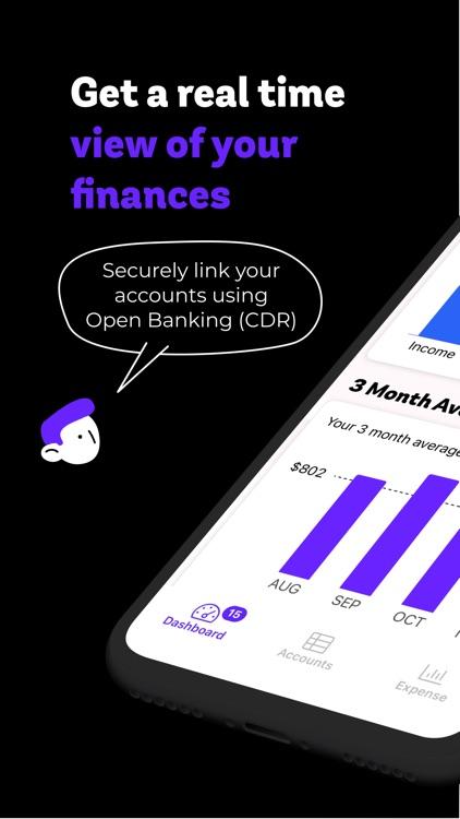 Frollo - Money Manager screenshot-0