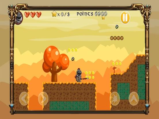 Knight exercise trip screenshot 5