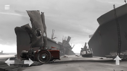 Скриншот №1 к FAR Lone Sails