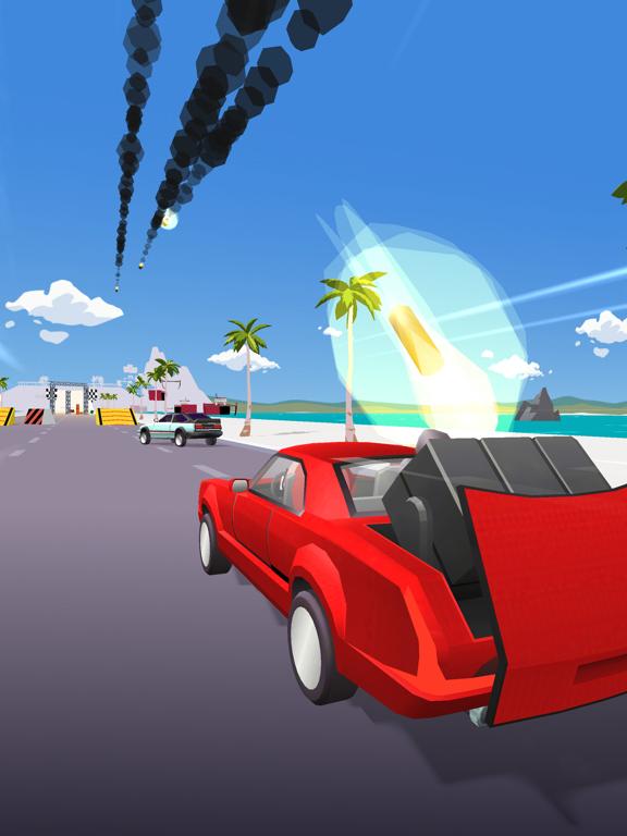 Timeshift Race screenshot 8