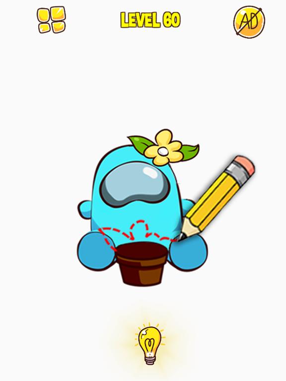 Draw Puzzle Game screenshot 8