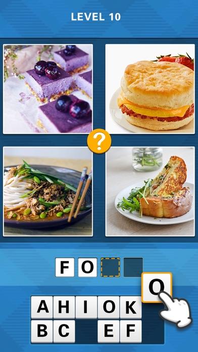 Pics Quiz: Guess Words Photo screenshot #5
