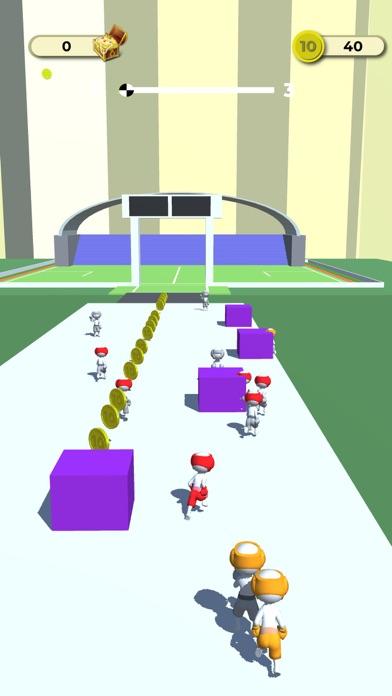 Boxy Run! screenshot 3