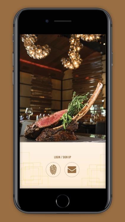 Meat Market Steakhouse